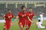 Tuyển Việt Nam không được ở khách sạn của bầu Đức tại Myanmar