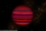 Hé lộ sự thật bất ngờ trên hành tinh lạnh nhất ngoài hệ Mặt trời