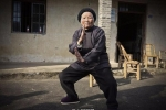 Lão bà Trung Quốc 94 tuổi phô diễn kungfu ấn tượng