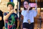 Con gái Thanh Lam, con trai Hoài Linh càng lớn càng đáng yêu