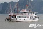 Thủy thủ bị tố trộm tiền của khách, đình chỉ hoạt động cả tàu