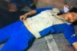 Khởi tố kẻ đánh nữ công nhân môi trường bất tỉnh giữa phố Hà Nội