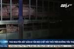 Cận cảnh gần 40 tấn lợn chết bốc mùi hôi thối đang trên đường đi tiêu thụ