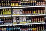 Nước mắm truyền thống vẫn được bày bán bình thường trong siêu thị