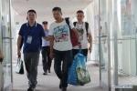 Trung Quốc dẫn độ quan tham từ Pháp về nước