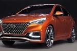 Hyundai Verna 2017 vừa được chốt giá 240 triệu đồng