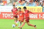 FLC Thanh Hóa và Sài Gòn FC tiếp mạch thắng