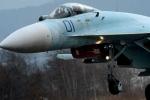 Lý do Su-27 trở thành 'nỗi kinh hoàng' với Mỹ