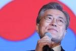 Tân tổng thống muốn Hàn Quốc nói không với Mỹ, xích lại gần Kim Jong-un