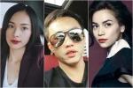 Cường Đô la bỏ 'theo dõi' Hồ Ngọc Hà trên mạng xã hội