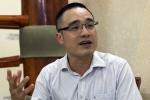 Võ sư Nam Anh Kiệt khẳng định võ sư Huỳnh Tuấn Kiệt lừa bịp
