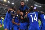 Pháp vào chung kết Euro 2016: Thắp lửa hy vọng cho cả dân tộc