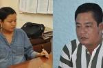 Bắt giam một trưởng phòng công chứng ở Trà Vinh