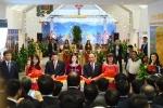 Thủ tướng phát biểu tại lễ khai mạc CAEXPO và CABIS