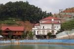 Biệt phủ 'khủng' của giám đốc sở ở Yên Bái: Chuẩn bị công bố kết luận thanh tra