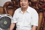 Vị giáo sư say sưa với cây lúa Việt