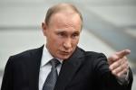 Người Mỹ quay cuồng, hoảng loạn vì Tổng thống Putin