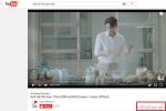 Hinh anh Video: Tiet lo nhung canh quay bi cat trong MV moi cua Isaac 5