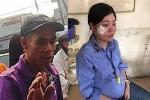Nhân viên gác tàu mang thai bị hành hung: Lời khai bất ngờ của kẻ côn đồ