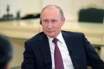 Tương lai của Tổng thống Putin sẽ 'làm nóng' cuộc họp báo