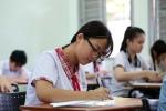 Hà Nội chấm xong điểm thi vào lớp 10