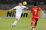 Indonesia vs Việt Nam: Thành bại tại Xuân Trường