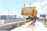 TP.HCM được ứng vốn ODA để tiếp tục xây dựng tuyến metro Sài Gòn - Suối Tiên