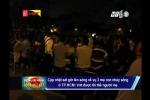 Clip: Trắng đêm tìm kiếm người mẹ ôm 2 con nhảy sông tự vẫn ở TP.HCM