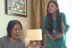 Sống chung với mẹ chồng tập 29: Trang phát điên vì con gái nhỏ bị bắt cóc