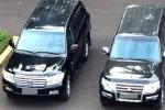 Doanh nghiệp tặng 2 xe Toyota trị giá 6 tỉ đồng cho tỉnh Đắk Nông