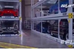Hé lộ dàn siêu xe triệu đô hoành tráng trong 'Fast & Furious 8'