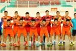 Trực tiếp Futsal VĐQG: Hoàng Thư Đà Nẵng vs Sanest Tourist Khánh Hòa