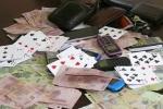 Nhiều cán bộ bị khởi tố trong vụ đánh bạc ở Quảng Bình