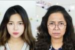 Video: Hot girl 25 tuổi biến hóa thành bà Phương 'Sống chung với mẹ chồng'