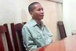 Bắt đối tượng nghi xâm hại bé gái 4 tuổi ở Phú Thọ