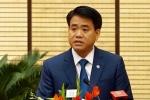 Cán bộ đánh tiến sĩ 76 tuổi nhập viện, Chủ tịch Hà Nội: 'Xử nghiêm, kể cả cách chức và cho thôi việc'