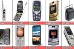Loạt điện thoại 'đồng nát' đắt gấp nhiều lần iPhone 7 trên eBay