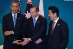 Những lần bắt tay kỳ quặc của các nhà lãnh đạo thế giới