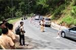 Tai nạn thảm khốc tại đèo Prenn: Thi công lỏng lẻo 'đe doạ' tài xế
