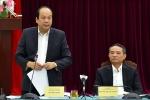 Bộ trưởng Mai Tiến Dũng: Có chuyện bảo kê, 'xã hội đen' doạ lãnh đạo tỉnh Bắc Ninh