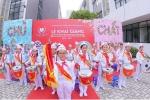 Lễ khai giảng hoành tráng của hơn 13.000 học sinh Vinschool