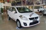 Suzuki Ertiga 2016 giảm giá hơn 40 triệu tại Việt Nam