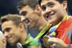 Trước khi thắng Michael Phelps để 'ẵm' gần triệu USD, Joseph Schooling đã là 'máy kiếm tiền'