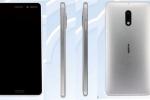 Lộ ảnh Nokia 6 màu trắng tuyệt đẹp sắp ra mắt