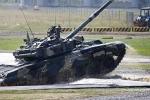 Nga lên kế hoạch 'chuộc' xe bọc thép từng chuyển giao cho Hàn Quốc
