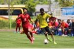 Hinh anh Ket qua U20 Viet Nam vs U20 Vanuatu: U20 Viet Nam hoa doi yeu nhat World Cup U20