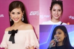 Diễm Trang bất ngờ trước nhan sắc quá đỗi xinh đẹp của thí sinh Miss Teen