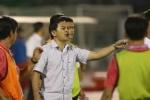 Chuyên gia Vũ Mạnh Hải: Trách cầu thủ một, phải trách lãnh đạo đội Long An mười