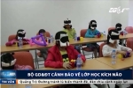 Bộ GD-ĐT cảnh báo về lớp học 'Kích bán cầu não'