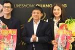 Quang Dũng: 'Mong được song ca cùng con trai'